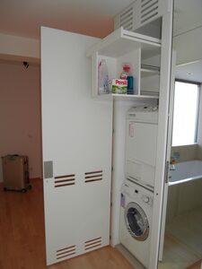 Emejing Waschmaschinen Und Trockner Schrank Images ...